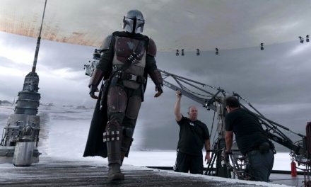 The Mandalorian Wins Its First Emmy Awards | Screen Rant