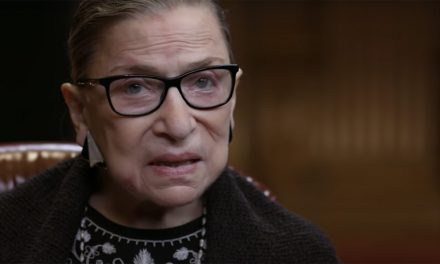How to stream 'RBG' and 'On the Basis of Sex'