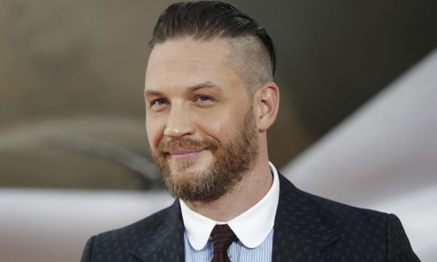 Is Tom Hardy the New Bond?