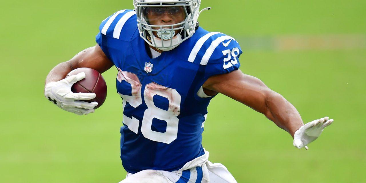 NFL rookie power rankings for Week 2