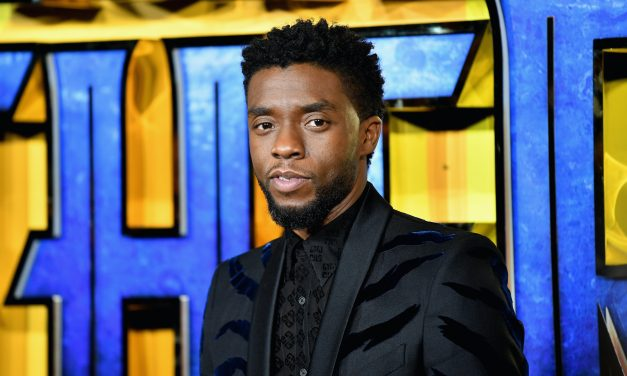 Watch Emmys 2020 pay tribute to Chadwick Boseman in In Memoriam segment