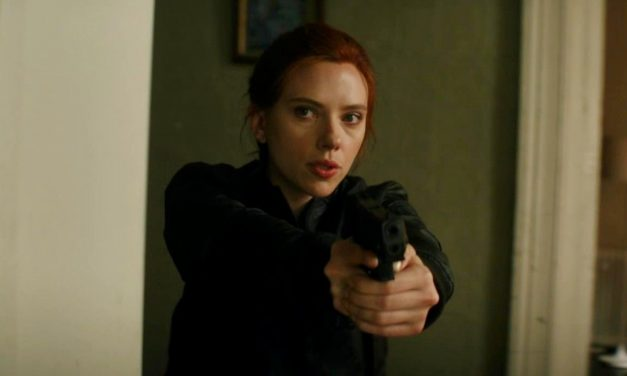 Why Black Widow Is More Serious Than Other MCU Movies