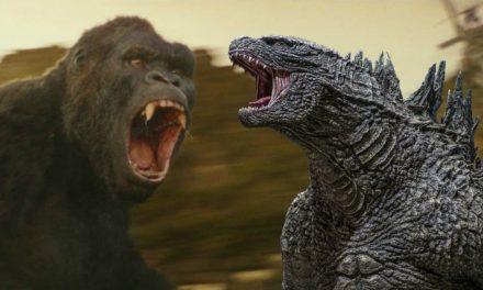 Godzilla vs. Kong Composer Junkie XL Is A Big Fan Of The Godzilla Movies