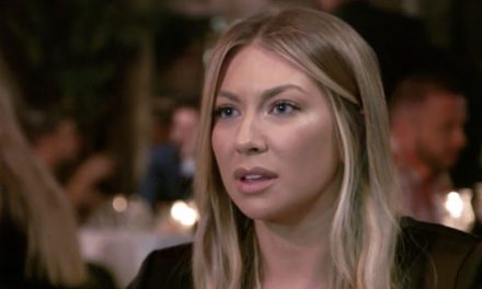Vanderpump Rules: How Tamron Hall Responded to Stassi Schroeder's 'Unprepared' Claims