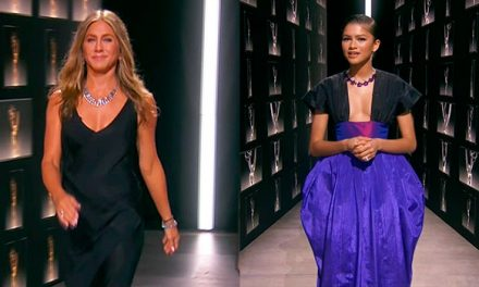 Jennifer Aniston, Zendaya & More Of The Best Fashion Moments From 2020 Emmys — Pics