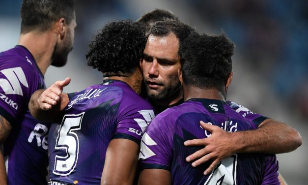 NRL Round 20 teams: Storm, Panthers and Raiders rest stars, but Roosters bulk up