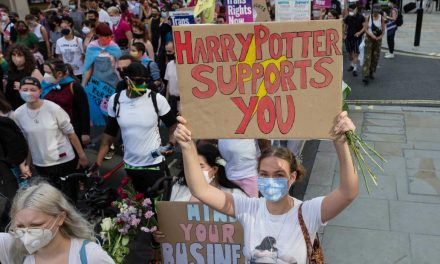 Books and movies keep creating transgender aggressors. But trans people are far more likely to be victims of violence