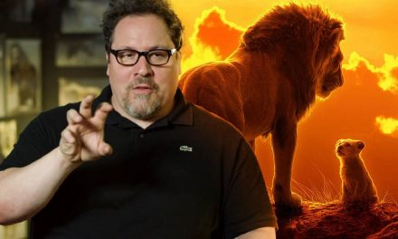 Why Jon Favreau Isn't Directing The Lion King 2 | Screen Rant