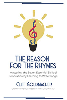 Want to Innovate? Write a Song