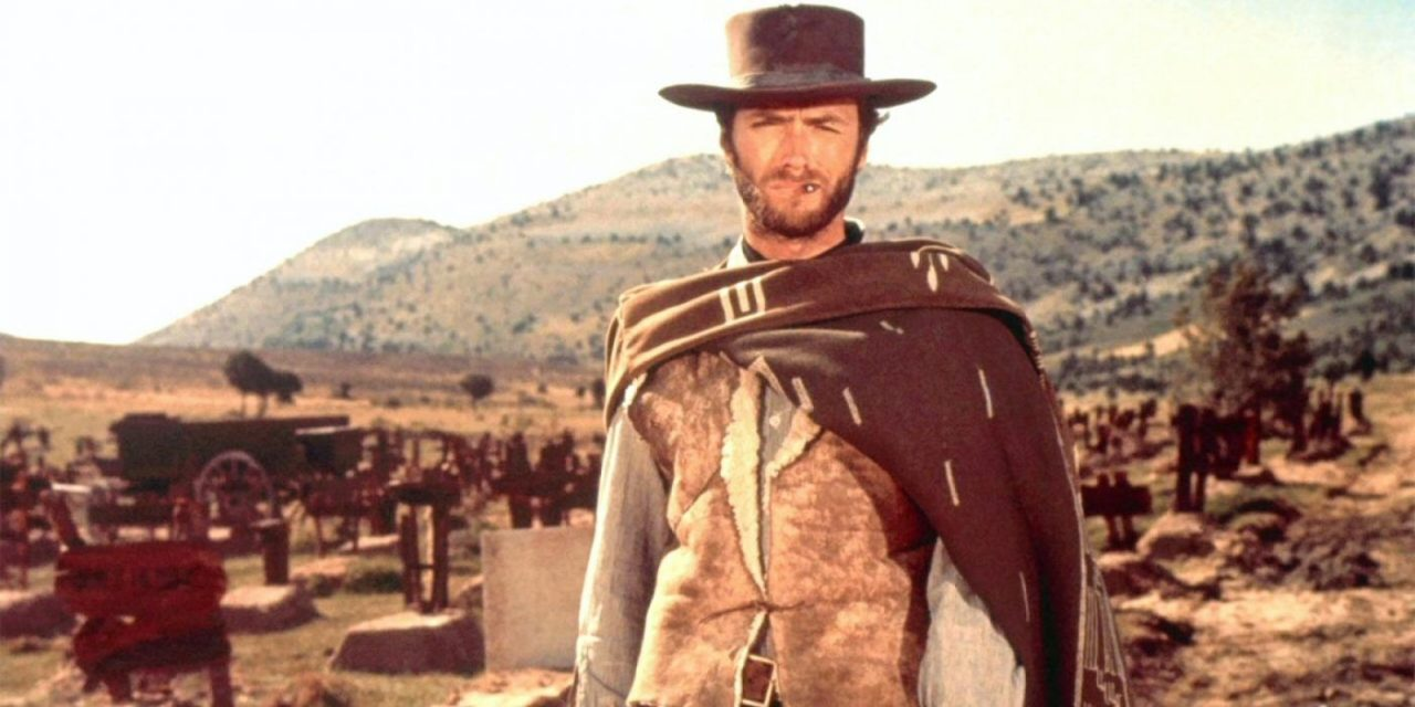 Clint Eastwood's Fistful of Dollars is Being Remade as a TV Show