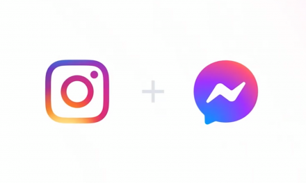 Facebook Merges Messenger With Instagram DMs via @MattGSouthern