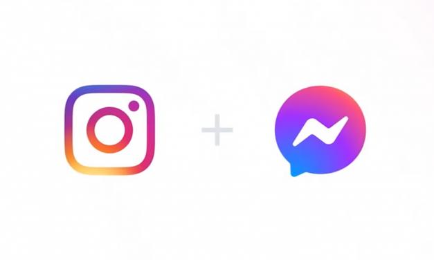 Facebook Merges Messenger With Instagram DMs via @MattGSouthern