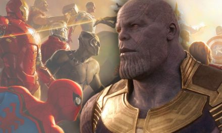 Josh Brolin Only Agreed To Play Thanos Because He Fights ALL The Avengers