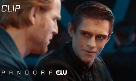 Pandora | Season 2 Episode 1 | Things Have Changed Scene | The CW