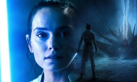 Rise of Skywalker's Rey Jedi Scene Would've Been Better With One Change