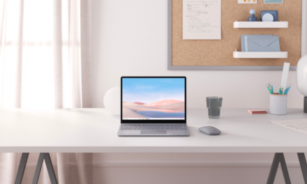 Microsoft's new Surface Pro X and Surface Laptop Go are both available for preorder