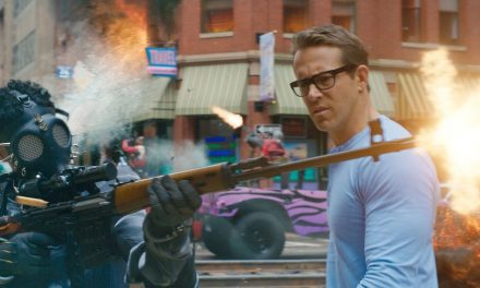 Free Guy Trailer: Ryan Reynolds Fights To Save His City