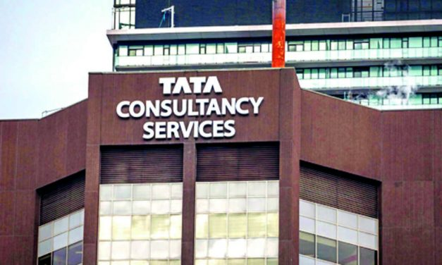 Is TCS buyback aimed at pumping money into parent?