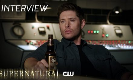 Supernatural | Never Stop Fighting | The CW