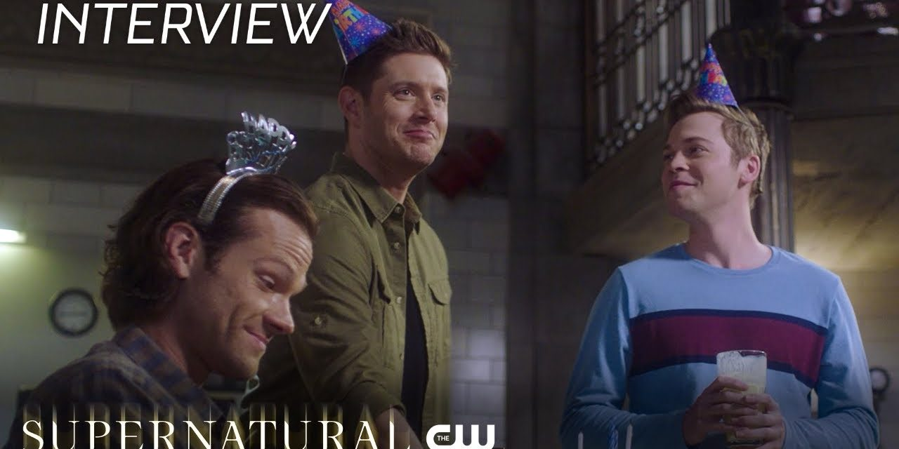 Supernatural | Last Holiday Preview | The CW