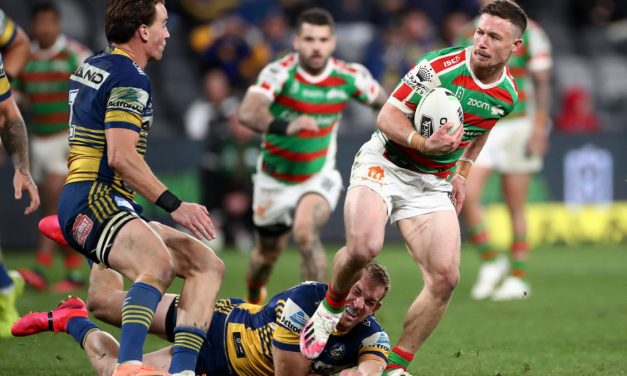 Parramatta Eels vs South Sydney Rabbitohs live stream: How to watch the NRL semi-final online and on TV