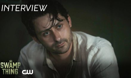 Swamp Thing | A Mystery Takes Root | The CW