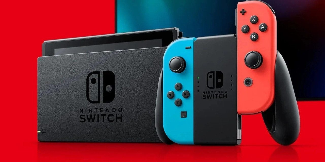 Switch Has Now Been The Best-Selling Console In The US For 22 Consecutive Months – That's A New Record