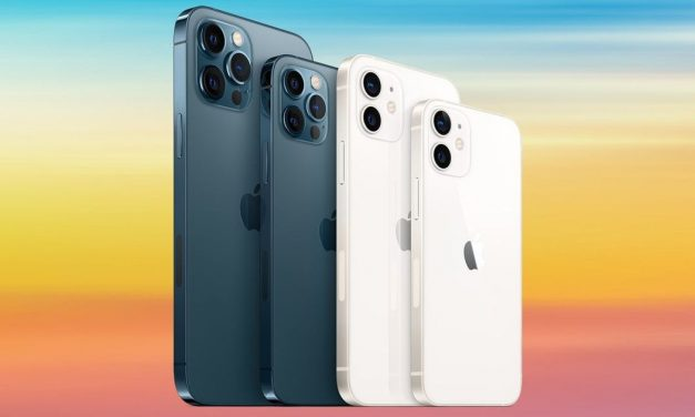 Pre-order the iPhone 12 and get up to £400 when you trade in your old model