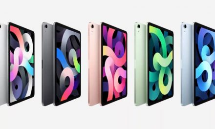 The new Apple iPad Air is available to pre-order in the UK