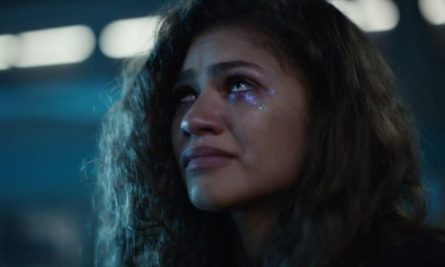 HBO Announces Two Bonus Episodes of Euphoria, Including Christmas Special