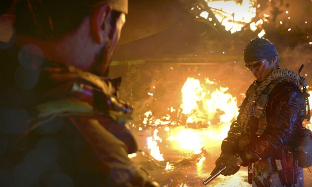 Activision's 'Call Of Duty: Black Ops Cold War' beta has been extended