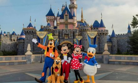 Disneyland Thinks California's Reopening Guidelines Are Unfair