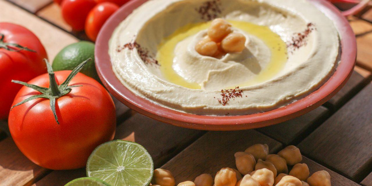 Let's Talk about الحُمُّص Hummus!