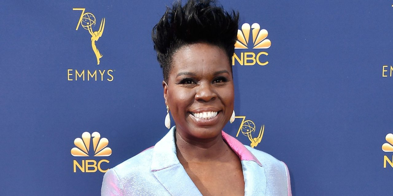 Leslie Jones Explains Why She Doesn't Miss 'Saturday Night Live'
