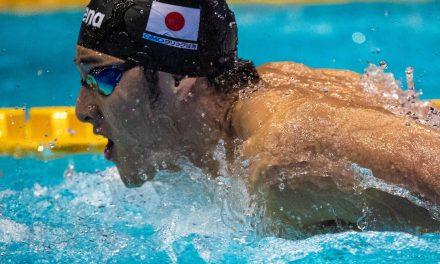 18-Year-Old Tomoru Honda Replaces Daiya Seto On Tokyo Frog Kings