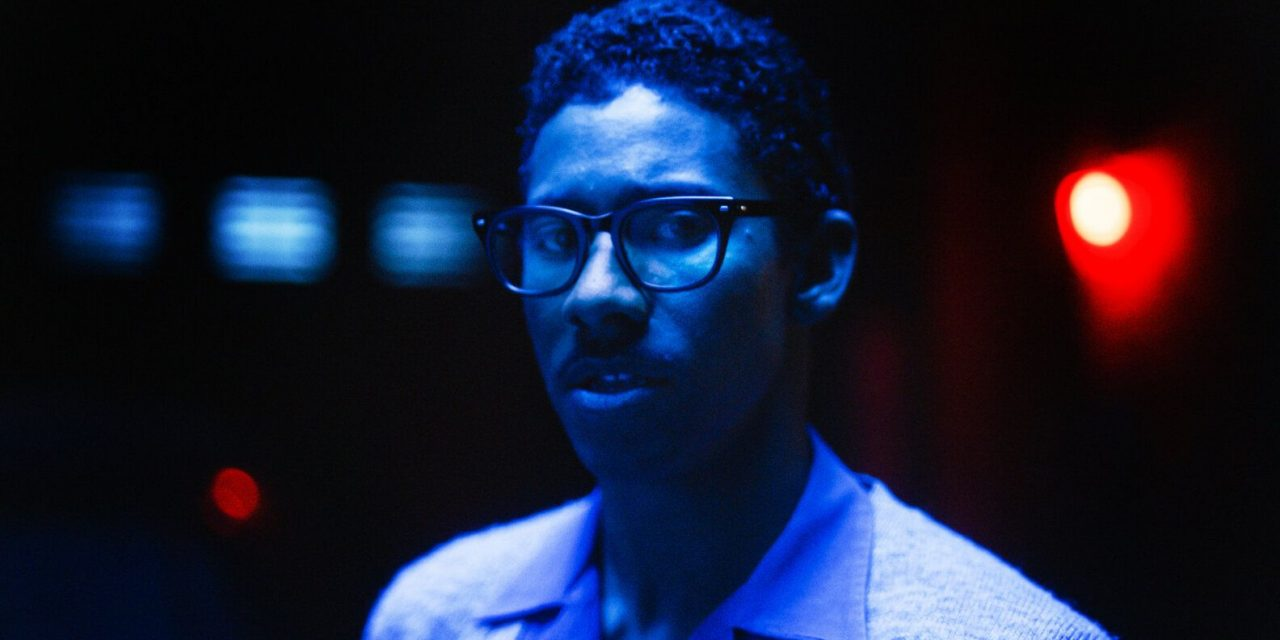 Keiynan Lonsdale Channels LGBTQ Rights Icon Bayard Rustin In HBO Max's 'Equal'