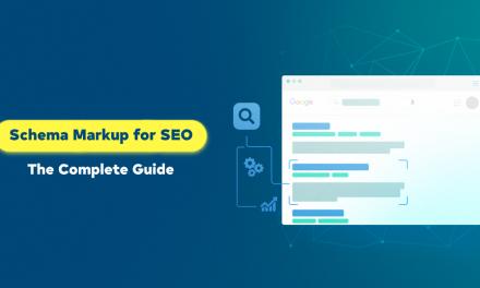 Schema Markup for SEO → The Complete Guide