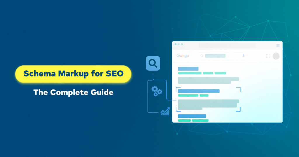 Schema Markup for SEO → The Complete Guide