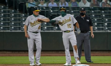 Athletics Part Ways With Third Base Coach Al Pedrique