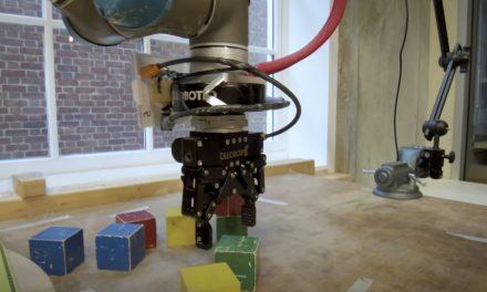 Teaching robots through positive reinforcement