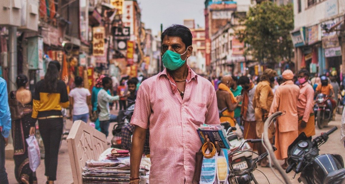 In India, simultaneously fighting tuberculosis and COVID-19 could save millions of lives