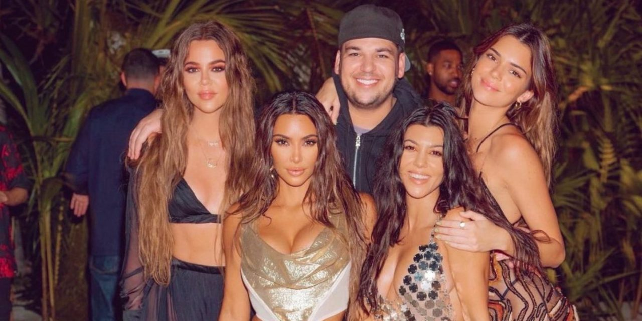 Kim Kardashian is getting dragged over her 'tone-deaf' private island vacation tweets