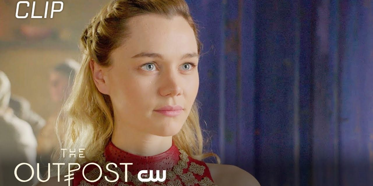The Outpost | Season 3 Episode 4 | Where is Garret Spears? Scene | The CW
