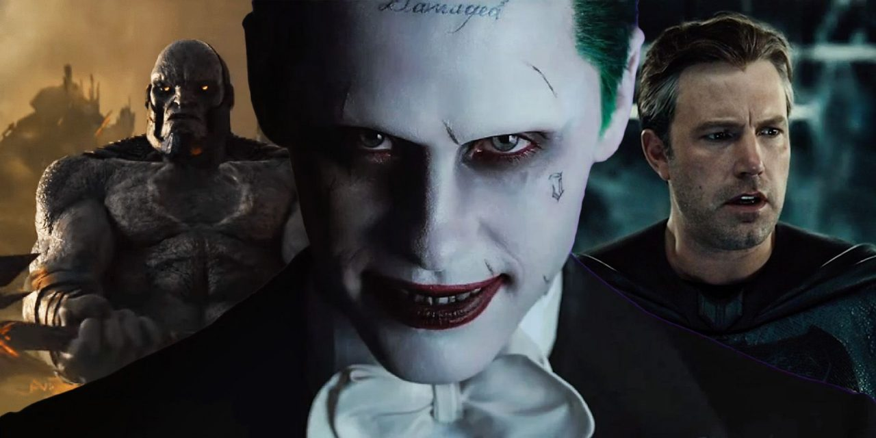 Justice League Theory: What Joker's Role Will Be | Screen Rant