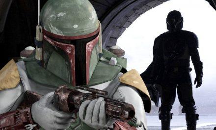 Star Wars: Why Disney Took So Long To Bring Boba Fett Back