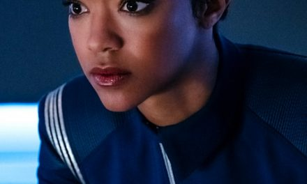 Star Trek: Discovery Review: His Name is Mudd