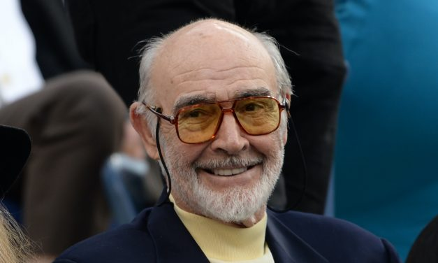 Sean Connery has died aged 90