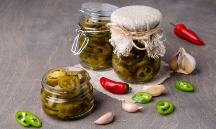 A Step By Step Guide To Canning Jalapenos
