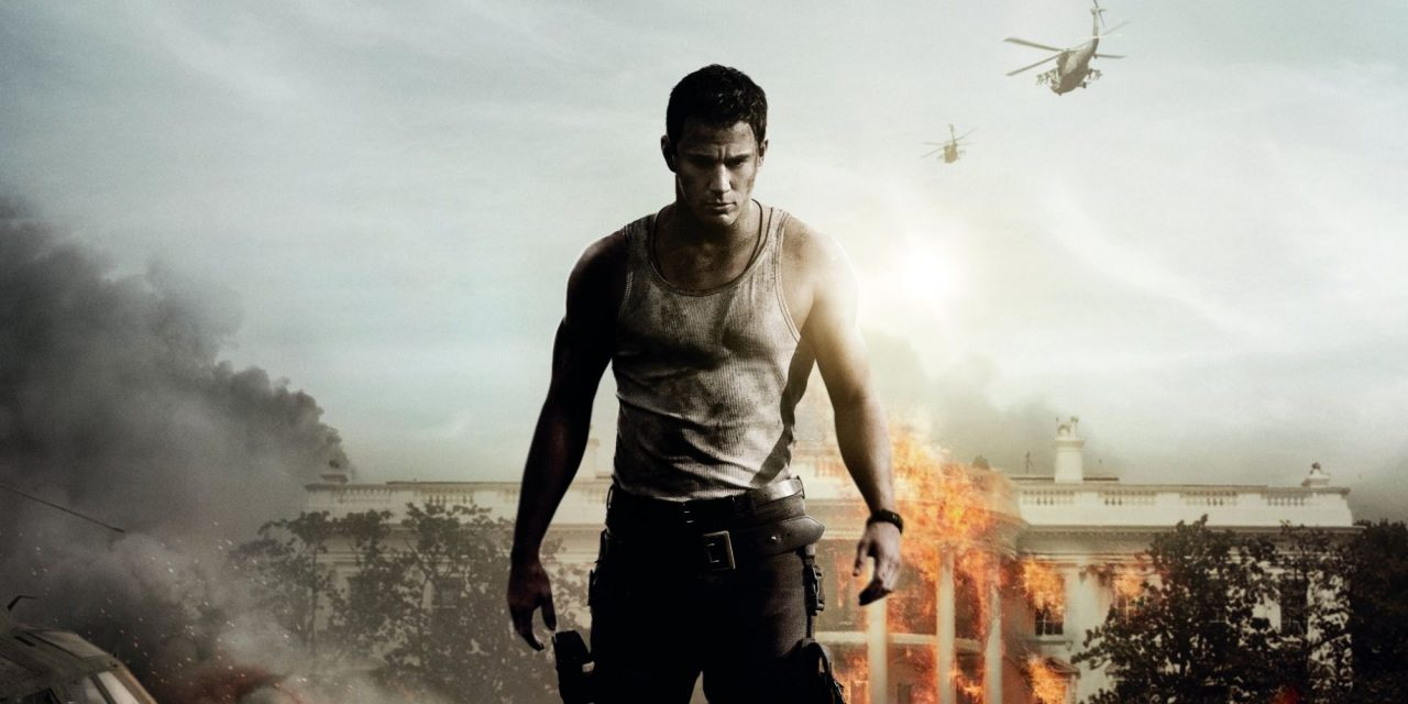 White House Down 2 Updates: Why The Channing Tatum Sequel Was Cancelled