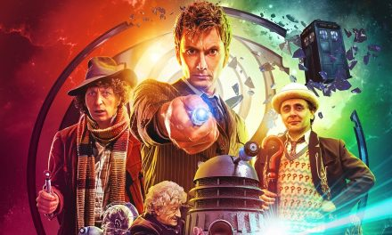 Time Lord Victorious: Road to the Dark Times Trailer | Doctor Who